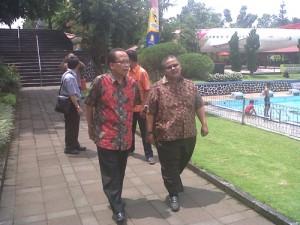 Pemkot Padang Panjang kunjungi Owabong