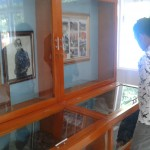 mencermati koleksi Museum Usman janatin