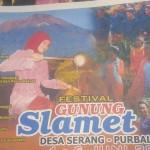 estival Gunung Slamet1
