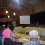 pertemuan FK deswita Jateng di Panusupan