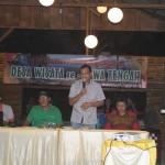 pertemuan FK deswita se Jateng di panusupan
